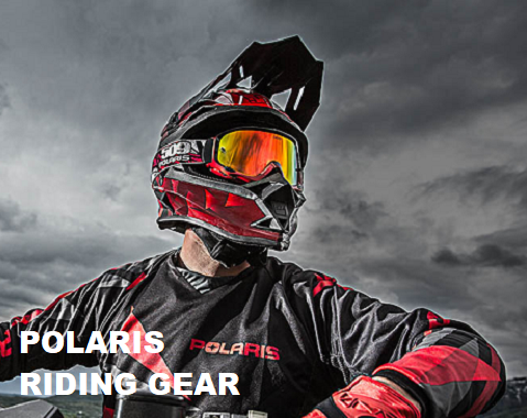 Polaris Riding Gear Image