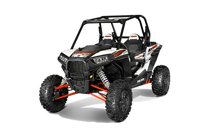 Polaris RZR at Polaris Parts Monster