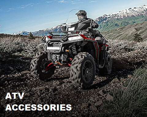 Polaris ATV Accessory Image