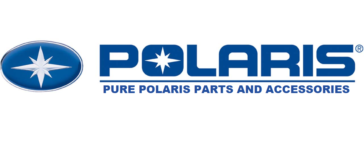 Polaris Parts Banner