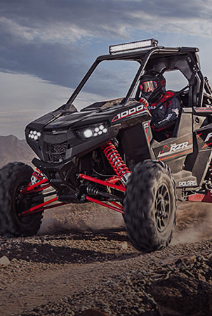 Polaris Parts Monster: #1 Polaris® OEM Parts Finder, Shop Online